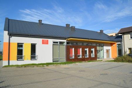 Siedziba Buira Profilaktyki i Rozwiązywania Problemów Uzależnień