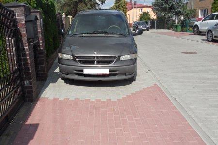 Jak to z tym naszym parkowaniem bywa?