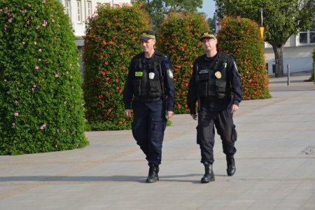 29 sierpnia: Dzień Straży Gminnej