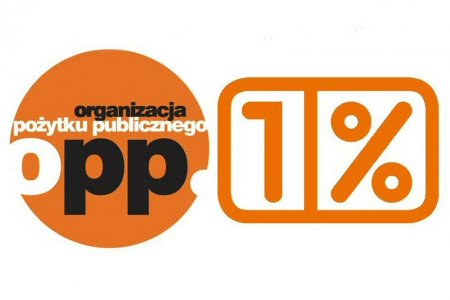Przekaż 1% podatku organizacji pożytku publiczne