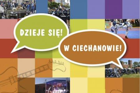 Kalendarz Miejskich Wydarzeń Wiosna/Lato 2018