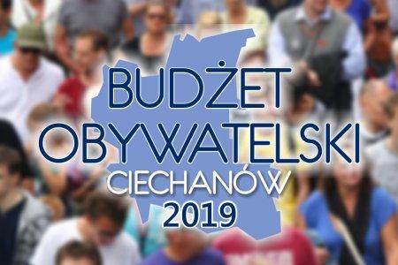 Budżet Obywatelski 2019: posiedzenie komisji