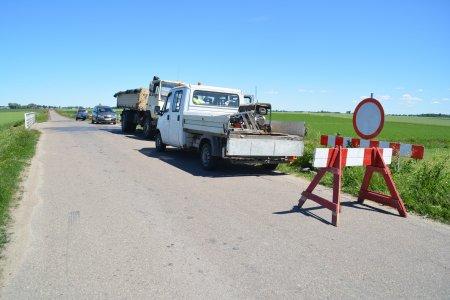 Ruszyła przebudowa drogi z Ciechanowa do Opinogó