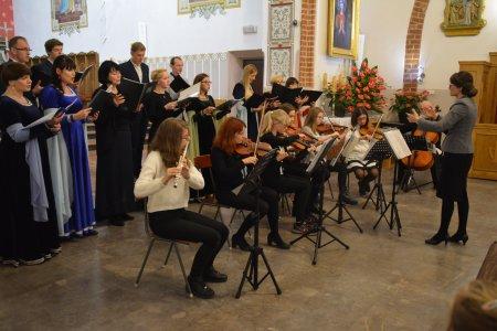 VII Festiwal Muzyki Sakralnej