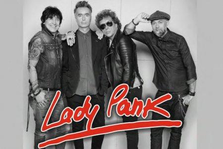W sobotę koncert Lady Pank