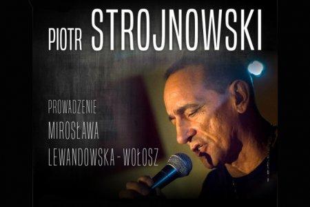 """Piotr Strojnowski gościem """"Spotkania z kulturą"""