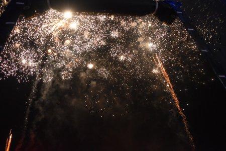 Fajerwerki – zasady bezpiecznej zabawy