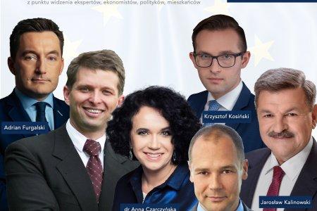 Debata z ekspertami w rocznicę przystąpienia Pol
