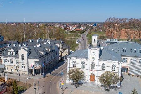 Modernizacja ul. Granicznej i Widnej – spotkanie