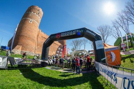 16 czerwca: Cisowianka Mazovia MTB Marathon