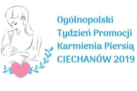 Ogólnopolski Tydzień Promocji Karmienia Piersią