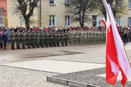 101. rocznica odzyskania przez Polskę niepodległ