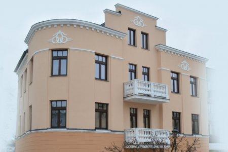 Kamienica Pianki, mieszcząca się przy ul Warszawskiej 18