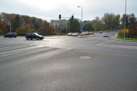 Uwaga kierowcy: utrudnienia w okolicy wiaduktu w u