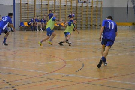 Zgłoszenia do Ciechanowskiej Ligi Futsalu