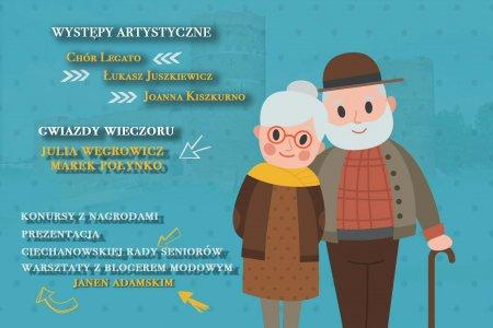We wtorek II Ciechanowskie Senioralia