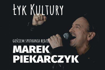 Marek Piekarczyk gościem nowego cyklu spotkań �