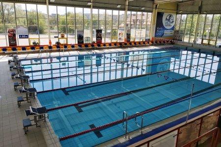 Ponowne otwarcie basenu MOSiR