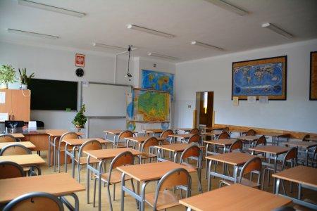 Powrót dzieci klas I-III do szkół
