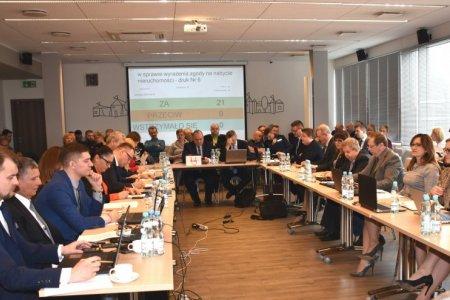 Odwołane komisje i sesja Rady Miasta