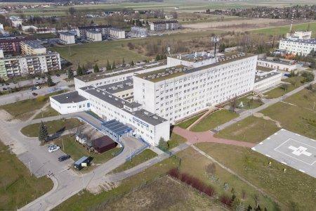 Zarządy Osiedli przekazują fundusze dla szpitala