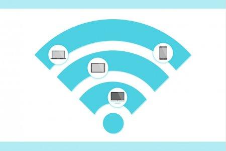 Powstanie 13 miejskich punktów WiFi z szerokopasm