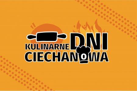 Kulinarne Dni Ciechanowa